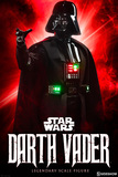 Star Wars - Darth Vader 1:2 Legendary Scale Figure