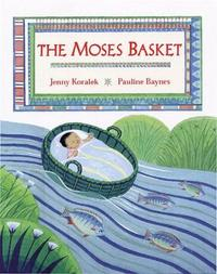 The Moses Basket by Jenny Koralek image
