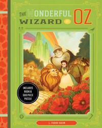 Wonderful Wizard of Oz by Rebecca Sorge