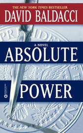 Absolute Power by David Baldacci image
