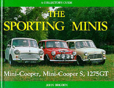 Sporting Minis by John Brigden image