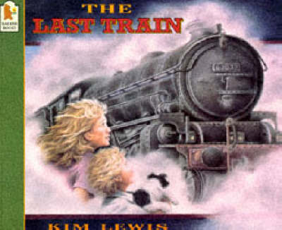 The Last Train by Kim Lewis image