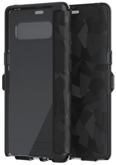 Tech21 Evo Wallet Note 8 - Black image