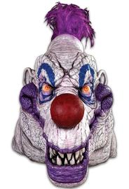 Killer Klowns From Outer Space Klownzilla Mask image
