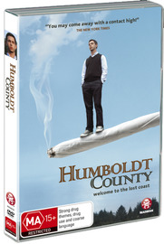 Humboldt County on DVD