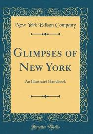 Glimpses of New York by New York Edison Company image