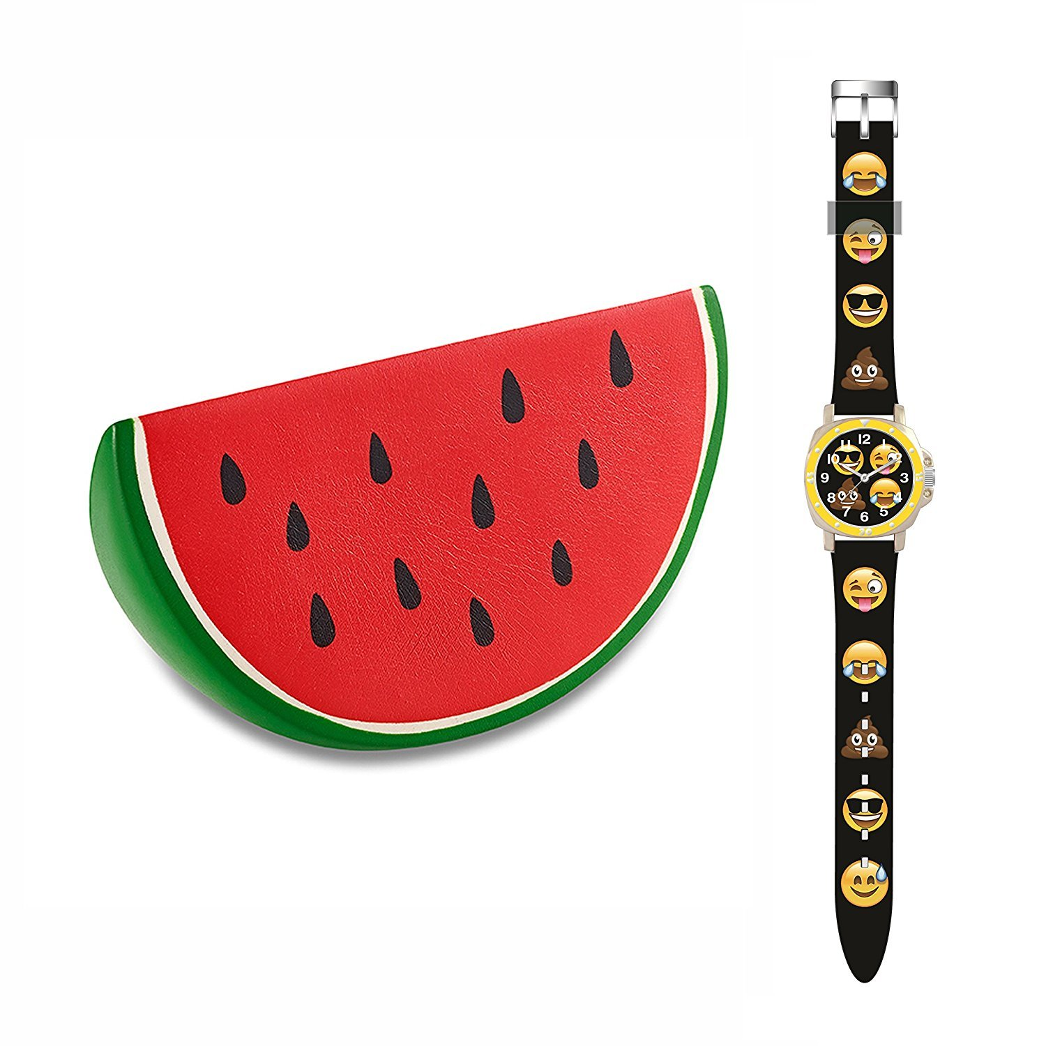 Scented Watch - Watermelon image