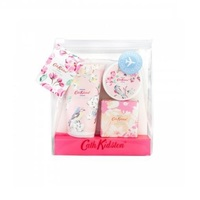 Cath Kidston: Blossom Birds Pink Manicure To Go