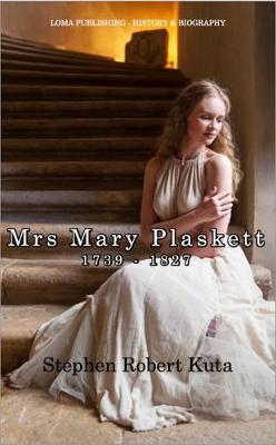 Mrs Mary Plaskett by Stephen Robert Kuta