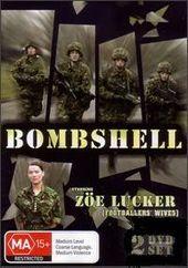 Bombshell (2 Disc Set) on DVD