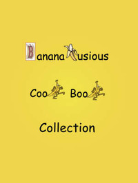 Bananalusious Cookbook Collection by S. Deane Henderson Fauntleroy image