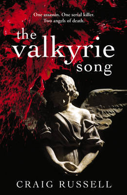 The Valkyrie Song by Craig Russell image