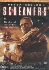 Screamers on DVD