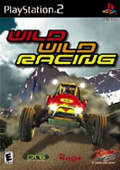 Wild Wild Racing for PlayStation 2