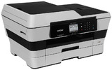 Brother MFCJ6920DW A3 Inkjet Multi-Function Printer