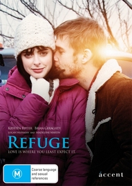 Refuge on DVD