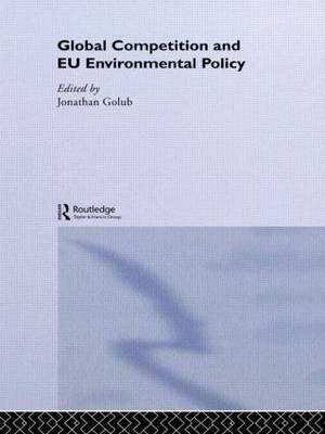 Global Competition and EU Environmental Policy image