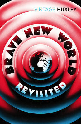 Brave New World Revisited by Aldous Huxley image