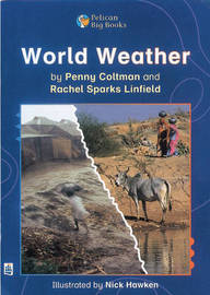 World Weather by Penny Coltman image