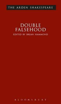 """Double Falsehood"" by William Shakespeare image"