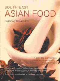 South East Asian Food by Rosemary Brissenden