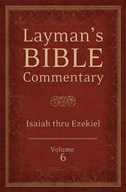 Isaiah Thru Ezekiel by Stephen Magee