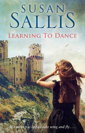 Learning to Dance by Susan Sallis image