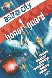 Astro City Vol. 13 Honor Guard by Kurt Busiek