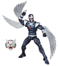 Marvel Legends: Guardians of the Galaxy - Darkhawk Action Figure image