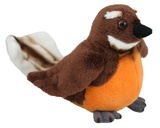 Antics: Mini Fantail - 12cm Finger Puppet