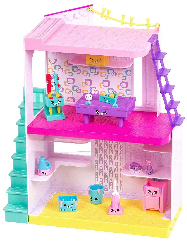 Shopkins Happy Places Living Room