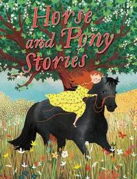 Horse and Pony Stories image