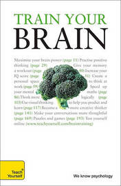 Train Your Brain by Terry Horne (Lancaster Business School, UK) image