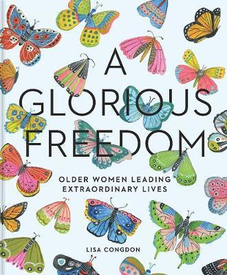 Glorious Freedom by Lisa Congdon image