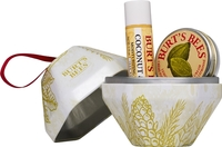 Burt's Bees: A Bit of Burt's Bees Bauble Gift Set - Coconut & Pear image