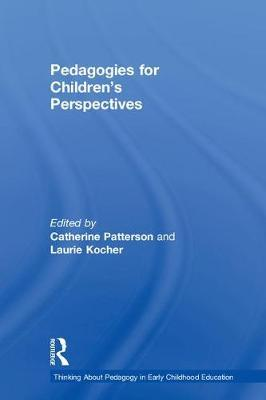 Pedagogies for Children's Perspectives image