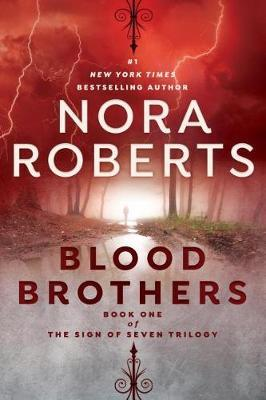Blood Brothers by Nora Roberts image