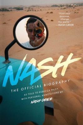 Nash by Nash Grier