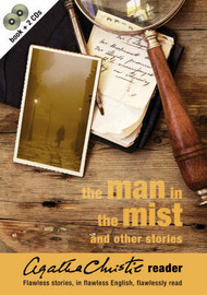 The Man in the Mist and Other Stories by Agatha Christie