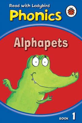 Alphapets image