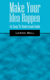 Make Your Idea Happen by LeAnn Bell image