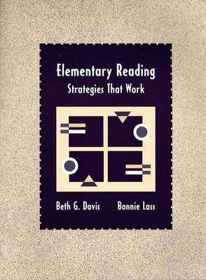 Elementary Reading by Beth Davis image