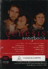 Genesis - The Genesis Songbook on DVD