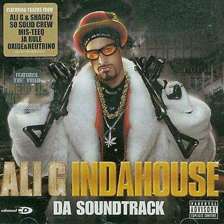 Ali G In Da House by Original Soundtrack