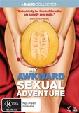 My Awkward Sexual Adventure DVD