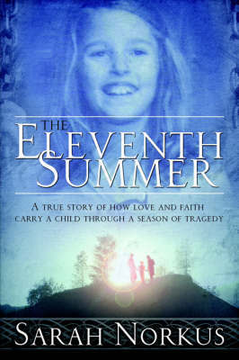 The Eleventh Summer by Sarah Norkus