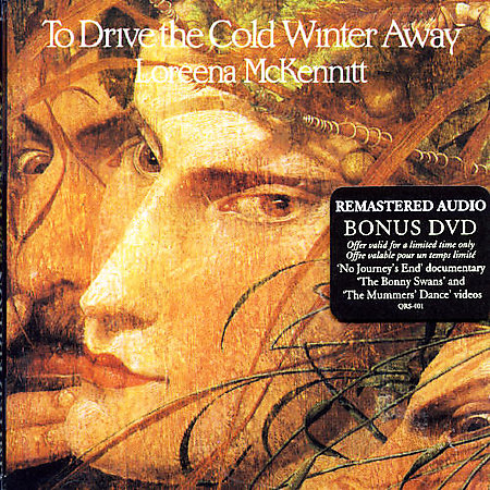 To Drive The Cold Winter Away by Loreena McKennitt image
