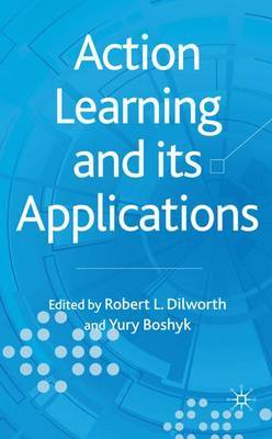 Action Learning and its Applications image