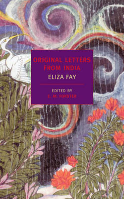Original Letters From India by Eliza Fay