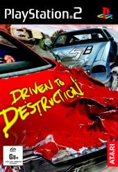 Driven to Destruction for PlayStation 2